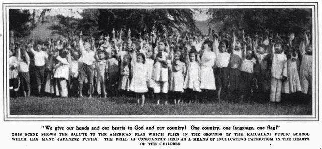 Children_Salute_1907