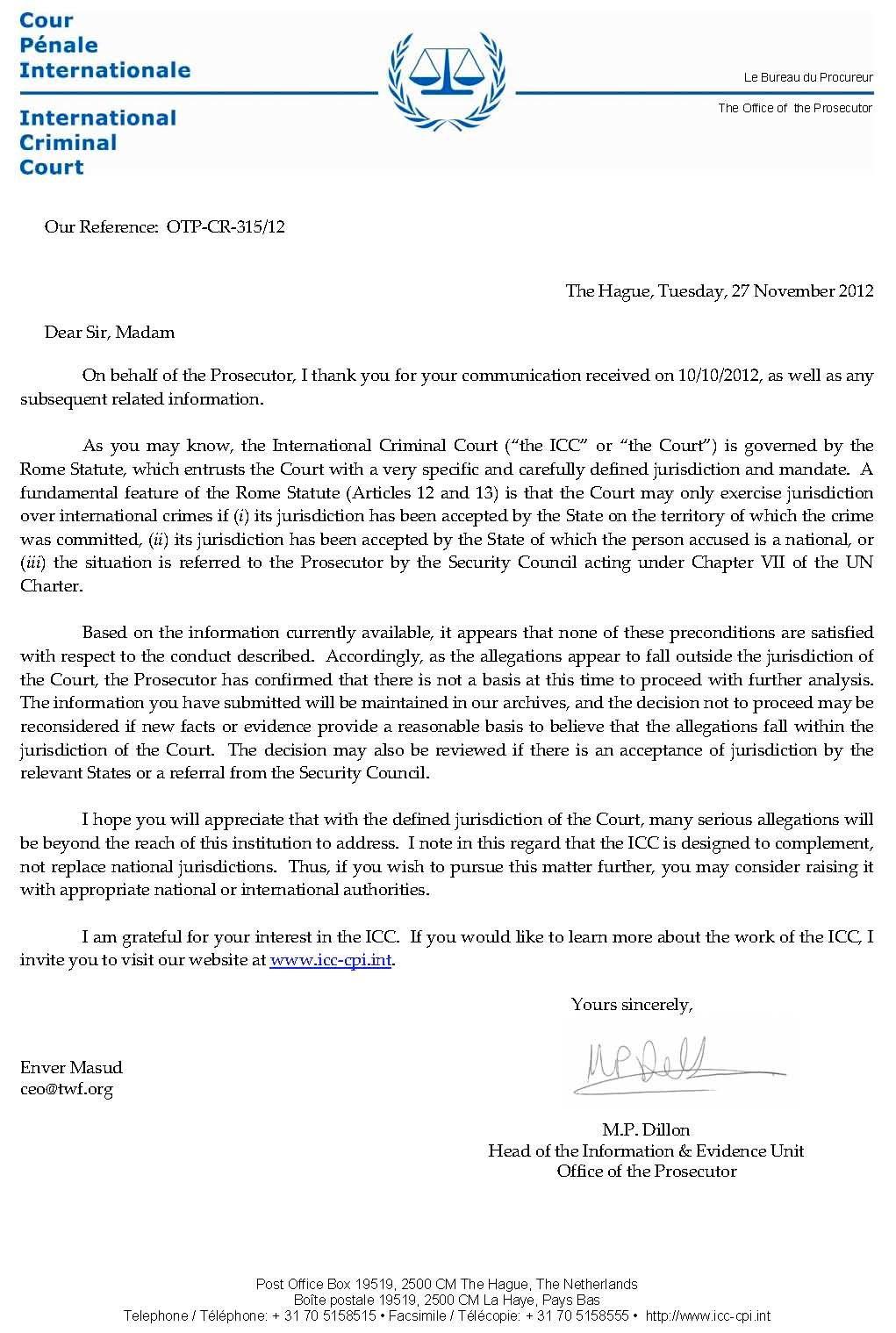 TWF_ICC_Regection_Ltr