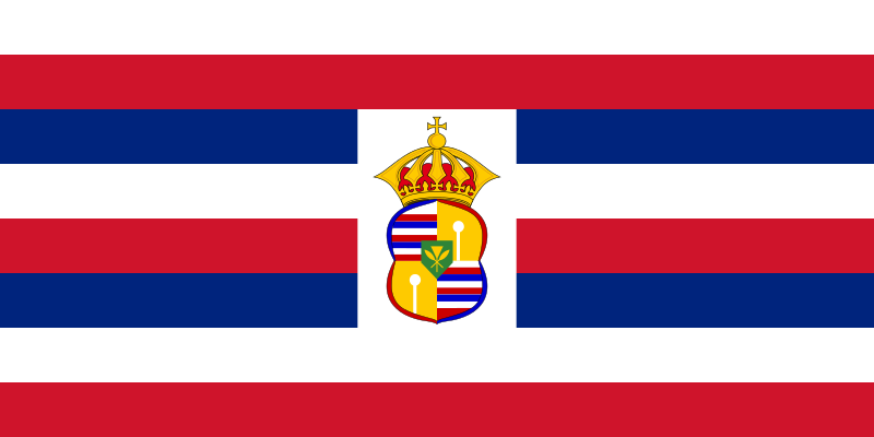 Royal Ensign