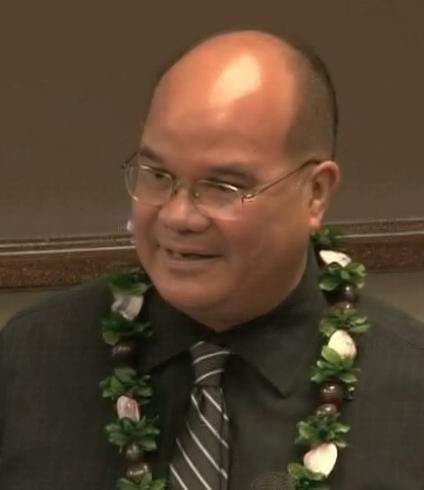 Dr. Keanu Sai