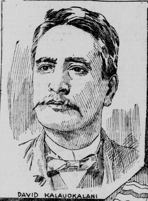 David Kalauokalani