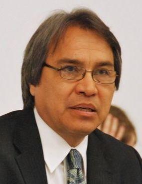 James Anaya