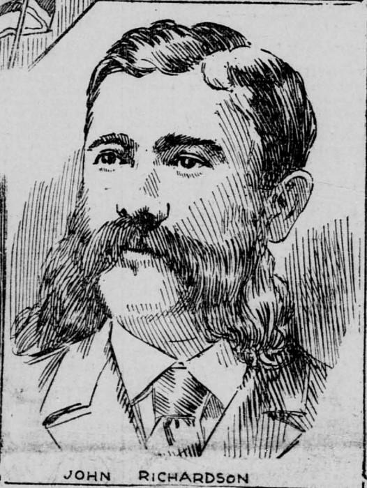 John Richardson