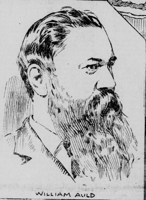 William Auld