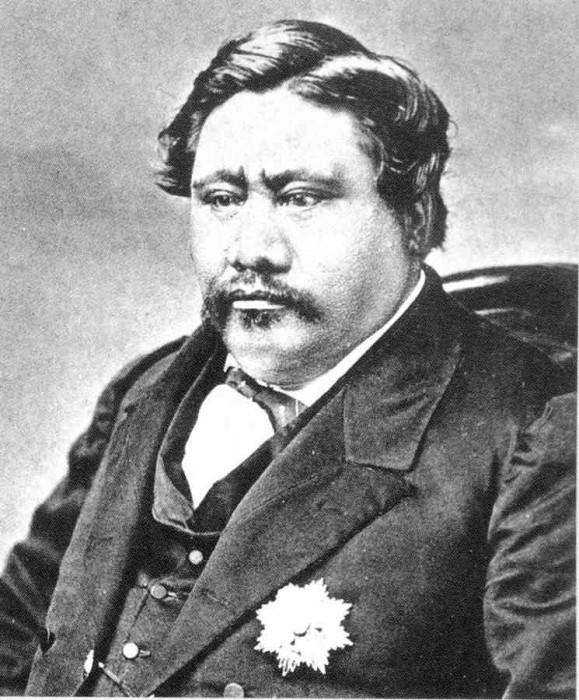 Kamehameha V
