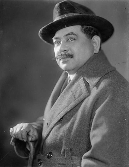 Jonah Kuhio Kalanianaole