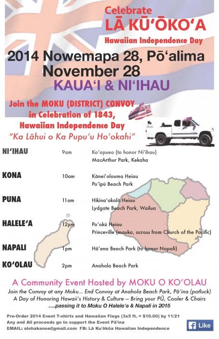 LaKuokoa_flyer_Kauai