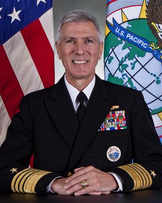 Admiral Locklear