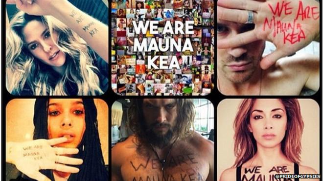 We Are Mauna Kea