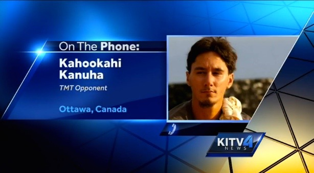 KITV War Crimes