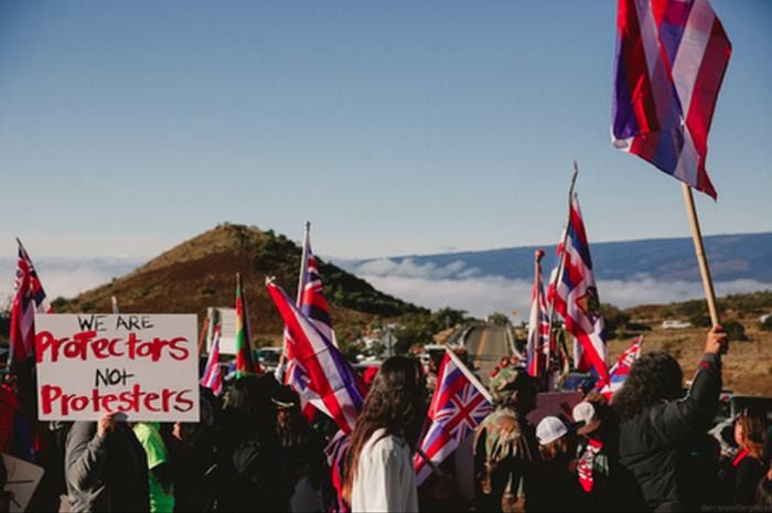 Mauna Kea Protectors 1