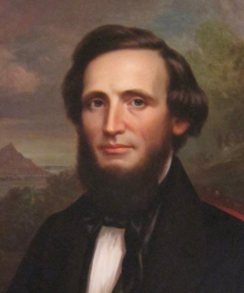 Chief Justice William Lee